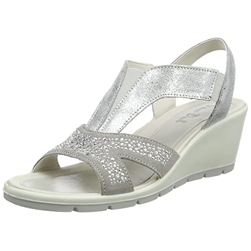 d392fd3ce9 Van Dal Women s Beta T-Bar Sandals