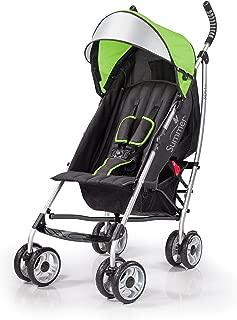 Summer 3Dlite Convenience Stroller, Tropical Green