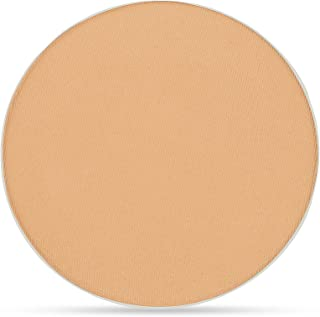 CLOVE + HALLOW Pressed Mineral Foundation - Natural Cruelty Free Vegan Foundation Makeup Powder - 06
