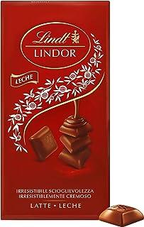 Lindt - Lindor Leche Singles 100 g