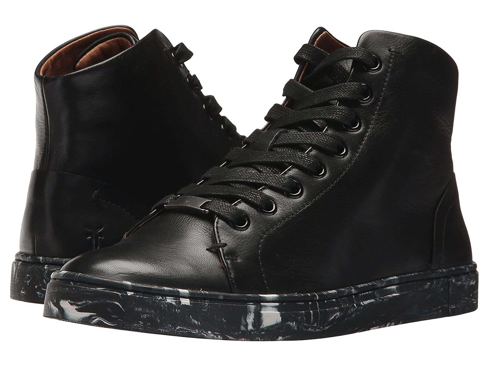 Frye Ivy High TopAtmospheric grades have affordable shoes
