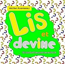 Lis et devine (French Edition)