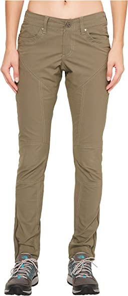 Inspiratr Ankle Zip Pants