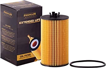 Best 2012 chevy cruze 1.8 oil filter Reviews