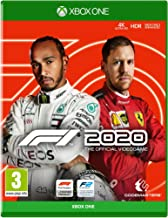 F1 2020 - Standard Edition (Xbox One)