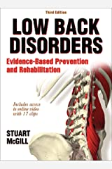 Low Back Disorders: Evidence-Based Prevention and Rehabilitation Product Bundle
