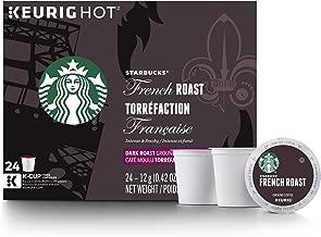 Best starbucks french roast coffee k cups Reviews