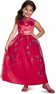 Disney Elena of Avalor Classic Ball Gown Girls' Costume