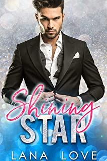 Shining Star: An Older Man Younger Woman BBW Romance (English Edition)