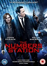 The Numbers Station [DVD] [Reino Unido]