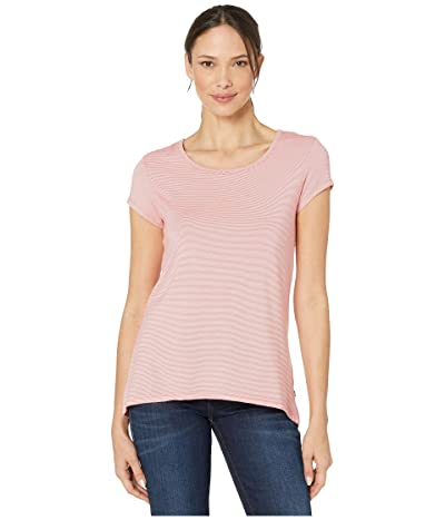 tentree Goji Tee (Porcelain Rose) Women