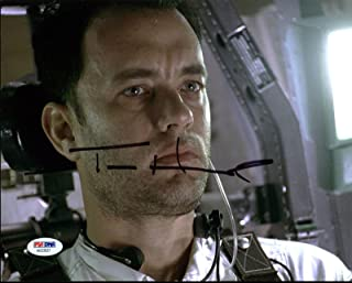 Tom Hanks Apollo 13 Signed 8X10 Photo Autographed #AB33527 - PSA/DNA Certified