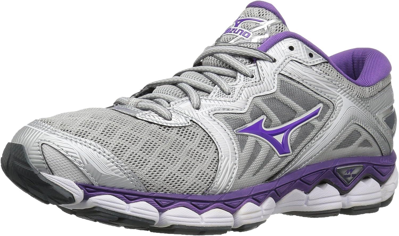 Max 84% OFF Mizuno Women's Wave It is very popular Running-Shoes Sky