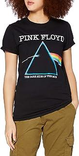 Desconocido Dark Side Cover Camiseta para Mujer