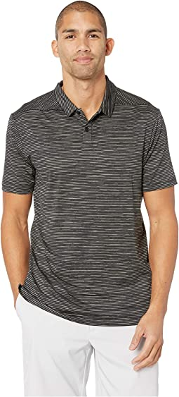 Dry Polo Stripe