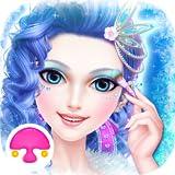 雪姫冬のファッションフェイスメイクサロン