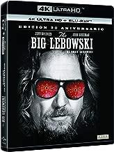 El Gran Lebowski (4K UHD + BD) [Blu-ray] peliculas buenas que hay que ver
