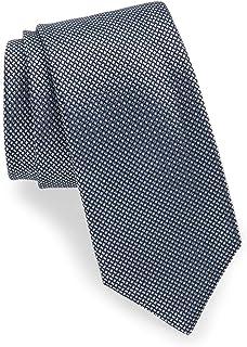 Hugo Boss Muticolored Striped Tie