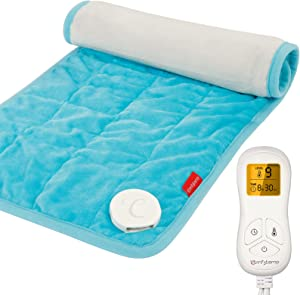 Weighted Heating Pad, Comfytemp 12x 24