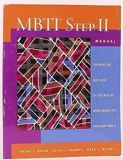 mbti step 2