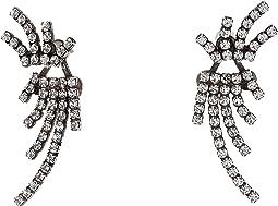 DANNIJO - WILLIS Ear Jacket Earrings