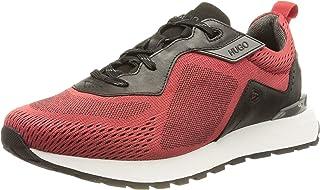 HUGO Herren Cubite_Runn_jq Sneaker