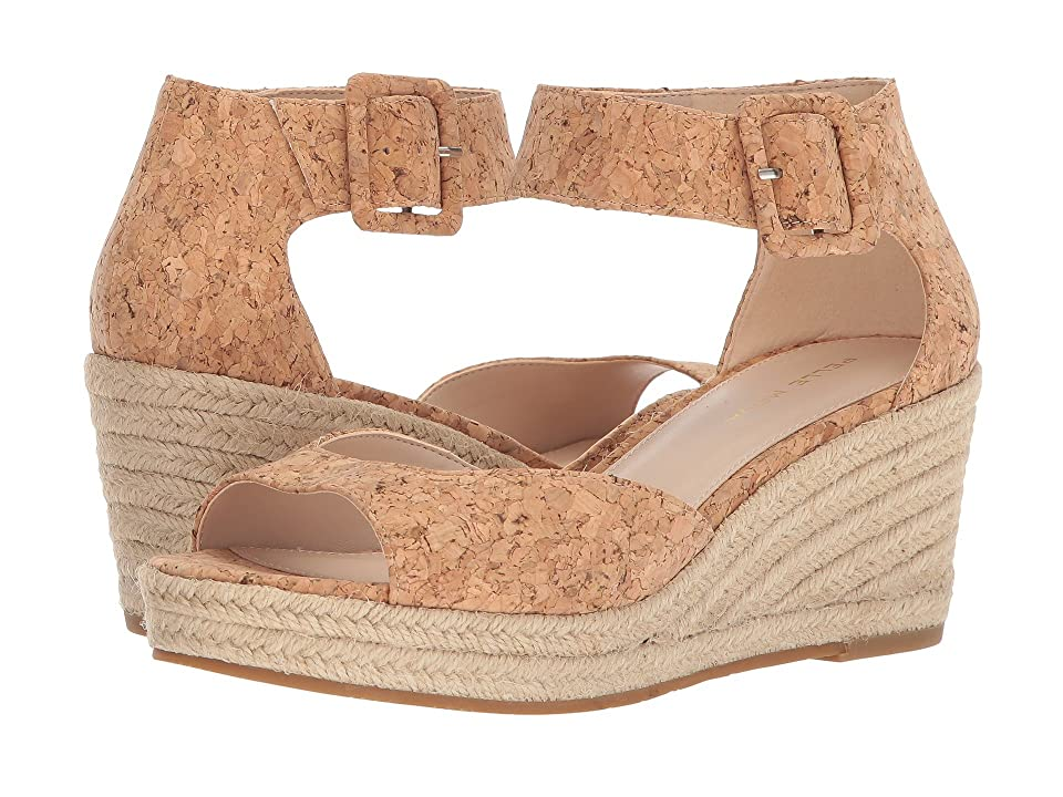 Pelle Moda Kauai (Natural Cork) Women
