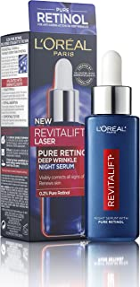 L'Oréal Paris Revitalift Laser x3 Pure Retinol Anti-Ageing Night Serum