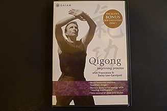 Qigong: Beginning Practice with Francesco & Daisy Lee-Garripoli (2-DISCS SET)
