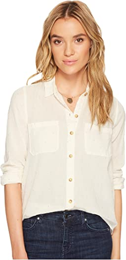 Lucky Brand - Lucky You Shirt