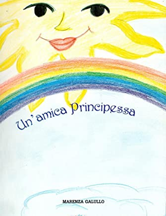 UNAMICA PRINCIPESSA