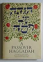 A Passover Haggadah;
