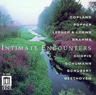 Copland, A.: Pastorale / Loewe, F.: Before I Gaze at You Again / Popper, D.: Nocturne / Chopin, F.: Nocturne No. 8 (Intimate Encounters)