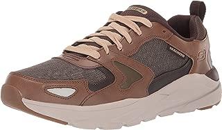 Skechers Verrado-Brogen Hi-Top 男士运动鞋