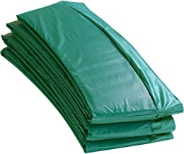 Universele vervangende trampoline-veiligheidsmat Trampoline-randhoes, ronde veer Waterbestendige beschermhoes, trampoline-...