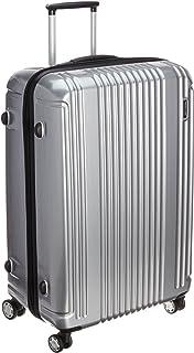 [バーマス]BERMAS スーツケース プレステージII 83L 3.9kg ヒノモトキャスター ポーチ付