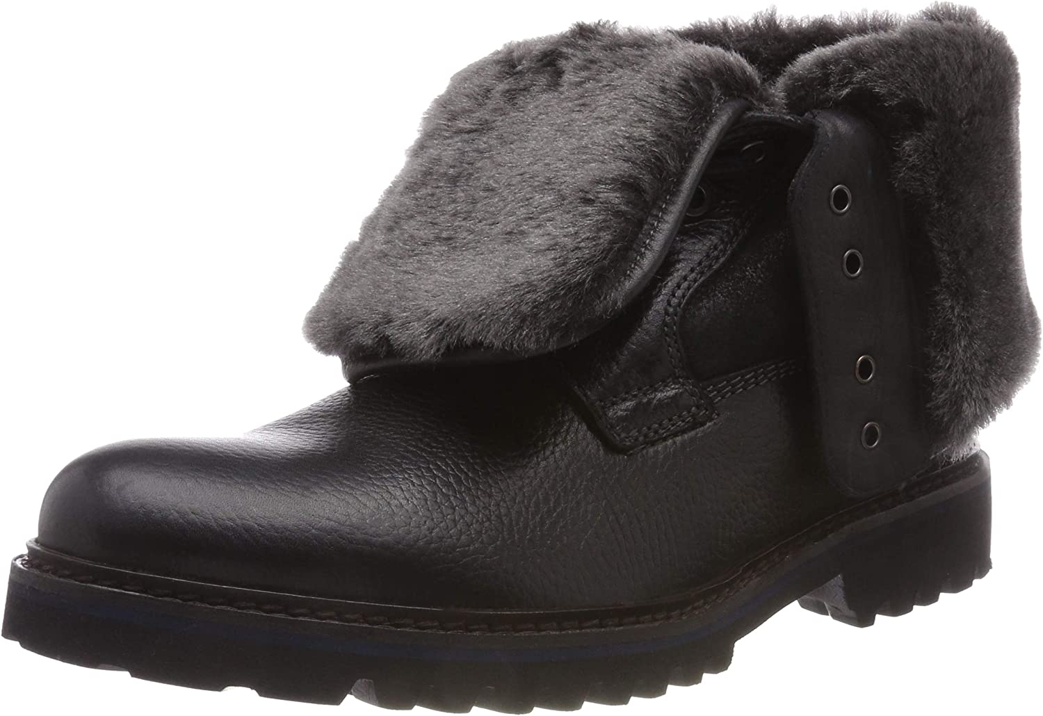 Sioux Quendron-707-lf, Men's Ankle Boots