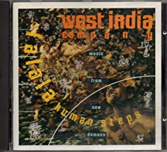 Best the west india company music Reviews