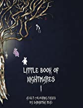 Little Book Of Nightmares I (English Edition)