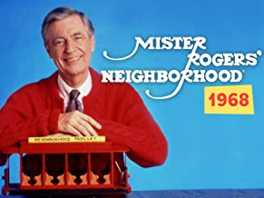 Mister Rogers' Neighborhood 1968
