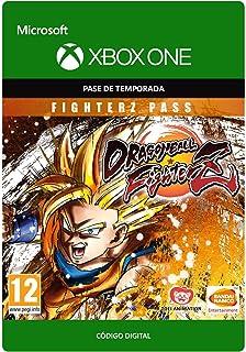 DRAGON BALL FighterZ - FighterZ Pass | Xbox One - Código de descarga
