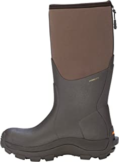 Dryshod Overland Hi Womens Foam Khaki/Timber Work Boots