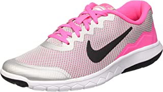 Nike Girl's Flex Experience 4 (GS) Running Shoes