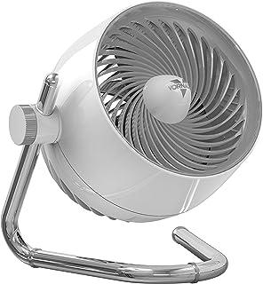 Vornado 701685 Pivot 5 - Ventilador circular, 56 W, color blanco