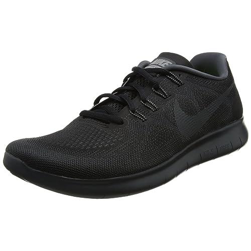7c8b3f3fbfe406 Nike Herren Free Rn 2017 Laufschuhe