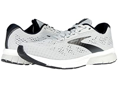 Brooks Anthem 4 (Grey/Black/White) Men