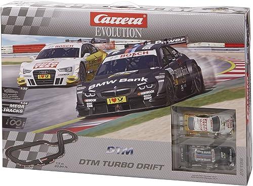 Carrera 20025196 - Evolution - DTM Turbo Drift