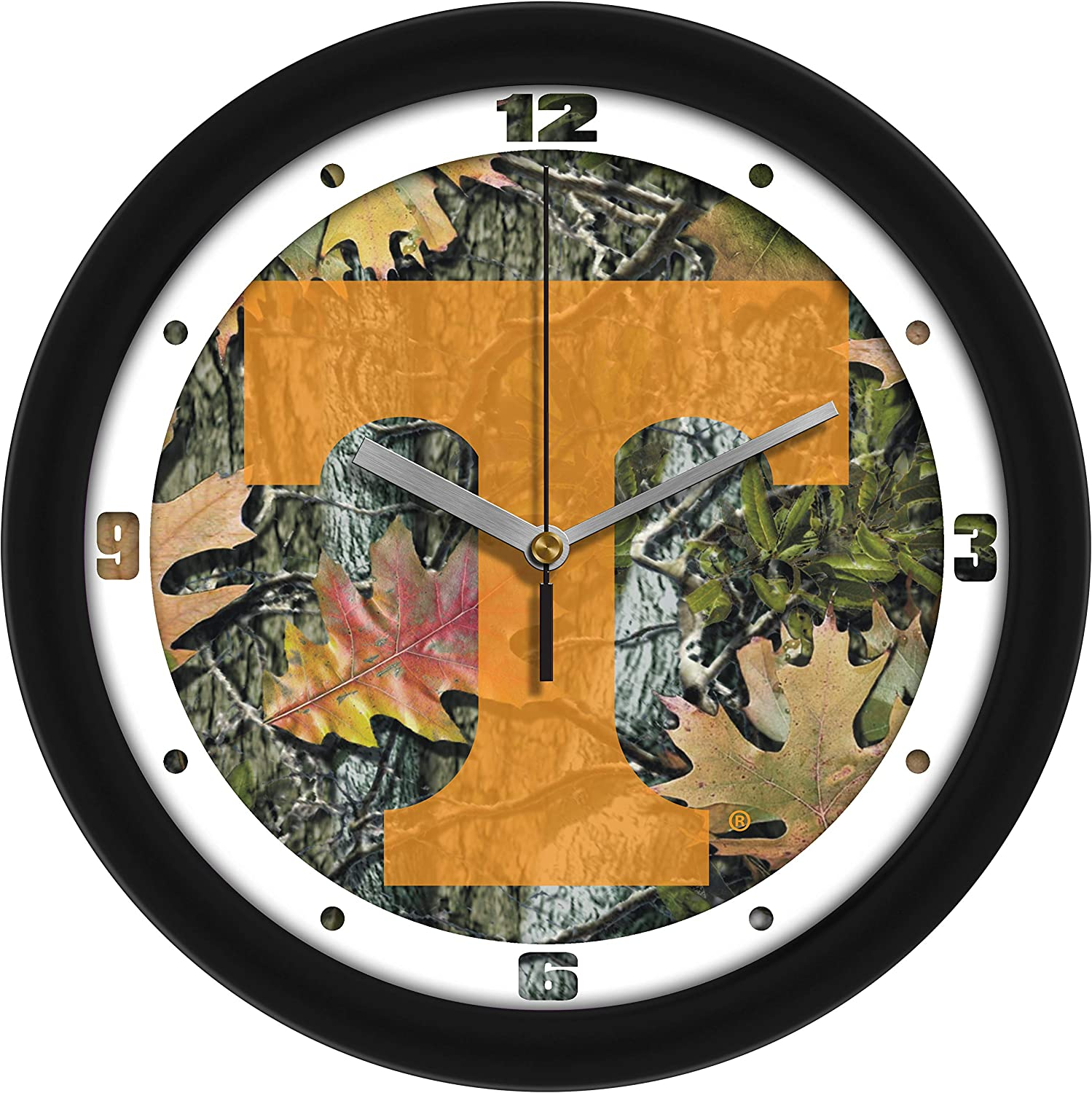SunTime Camo Large special price !! Wall Clock Directly managed store