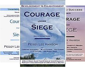 Courage Under Siege (4 Book Series)