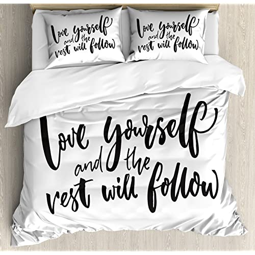 Love Yourself Quotes Amazoncom